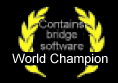 bridge software world champion